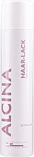 Parfums et Produits cosmétiques Laque cheveux fixation extra-forte - Alcina PROF Haar-Lack Aerosol