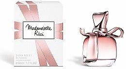 Parfums et Produits cosmétiques Nina Ricci Mademoiselle Ricci - Eau de Parfum