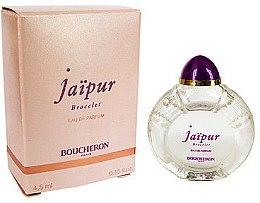 Parfums et Produits cosmétiques Boucheron Jaipur Bracelet - Eau de Parfum (mini)