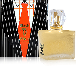 Parfums et Produits cosmétiques Nabeel Black O Man - Eau de Parfum