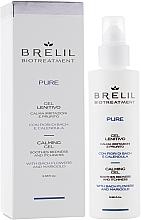 Parfums et Produits cosmétiques Gel cuir chevelu apaisant les irritations et les démangeaisons - Brelil Bio Traitement Pure Calming Gel
