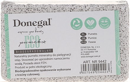 Pierre ponce 9442 - Donegal