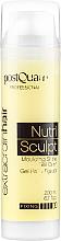 Parfums et Produits cosmétiques Gel coiffant et modulant aux protéines de blé - PostQuam Extraordinhair Nutri Sculpt Moduling Shine Gel Gum