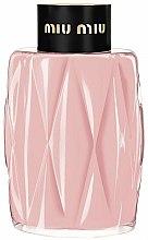Parfums et Produits cosmétiques Miu Miu Twist - Lotion parfumée corps