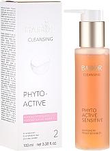 Parfums et Produits cosmétiques Nettoyant démaquillant phyto actif à l'extrait de houblon - Babor Cleansing Phytoactive Sensitive