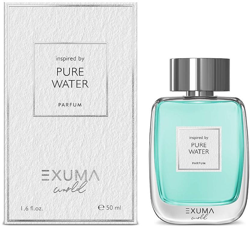 Exuma World Pure Water - Parfum — Photo N2