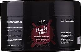 Parfums et Produits cosmétiques Exfoliant à l'extrait d'aloe vera pour corps - Apis Professional Night Fever Peelling For Body, Hand And Foot