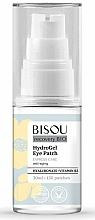 Parfums et Produits cosmétiques Patchs hydrogel à la vitamine B3 contour des yeux - Bisou Recovery Bio HydroGel Eye Patch