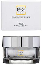 Parfums et Produits cosmétiques Masque au beurre de karité pour visage - Fontana Contarini Dry Skins Face Mask