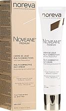 Parfums et Produits cosmétiques Crème de jour à l'extrait de nénuphar blanc - Noreva Laboratoires Noveane Premium Multi-Corrective Day Cream