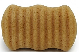Parfums et Produits cosmétiques Éponge nettoyante pour visage et corps - Bebevisa Less Konjac Sponge