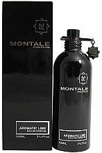Parfums et Produits cosmétiques Montale Aromatic Lime - Eau de Parfum