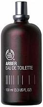 Parfums et Produits cosmétiques The Body Shop Arber - Eau de Toilette
