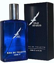 Parfums et Produits cosmétiques Parfums Bleu Blue Stratos - Eau de Toilette