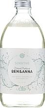 Parfums et Produits cosmétiques Bain de bouche - Ben & Anna Natural Mouthwash Sensitive