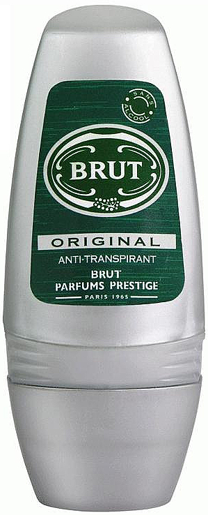 Brut Parfums Prestige Original - Déodorant roll-on anti-transpirant