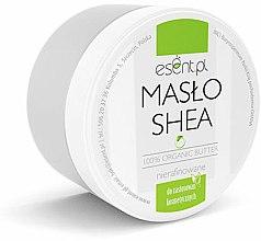 Parfums et Produits cosmétiques Beurre de karité non raffinée 100% naturel - Esent