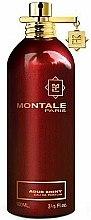 Parfums et Produits cosmétiques Montale Aoud Shiny - Eau de Parfum