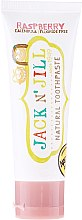 Parfums et Produits cosmétiques Dentifrice à la framboise - Jack N' Jill
