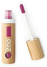 Parfums et Produits cosmétiques Rouge à lèvre liquide, mat - Zao Lip Ink