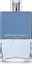 Parfums et Produits cosmétiques Armand Basi L'Eau Pour Homme - Eau de Toilette