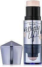Parfums et Produits cosmétiques Enlumineur stick pour visage - Benefit Watt`s Up! Highlighter