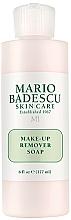 Parfums et Produits cosmétiques Savon liquide démaquillant - Mario Badescu Make-up Remover Soap