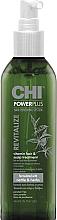 Parfums et Produits cosmétiques Traitement sans rinçage pour cheveux et cuir chevelu - Chi Power Plus Vitamin Treatment