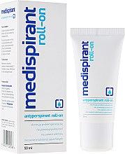 Parfums et Produits cosmétiques Roll-on anti-transpirant à l'allantoïne - Medispirant Roll-On