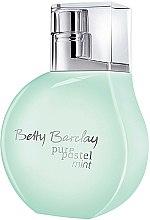 Parfums et Produits cosmétiques Betty Barclay Pure Pastel Mint - Eau de Toilette