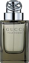 Parfums et Produits cosmétiques Gucci by Gucci Pour Homme - Eau de Toilette