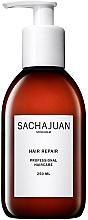 Parfums et Produits cosmétiques Traitement revitalisant aux algues rouges pour cheveux - Sachajuan Hair Repair