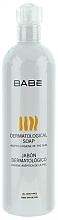 Parfums et Produits cosmétiques Savon dermatologique pour mains et corps - Babe Laboratorios (Travel Size)