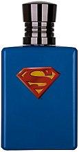 Parfums et Produits cosmétiques DC Comics Superman - Eau de Toilette