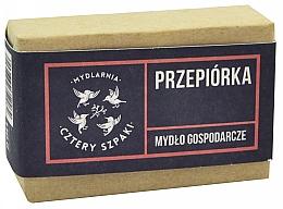 Parfums et Produits cosmétiques Savon à lessive - Cztery Szpaki