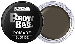 Parfums et Produits cosmétiques Pommade à sourcils - Luxvisage Brow Bar Pomade