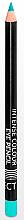 Parfums et Produits cosmétiques Crayon yeux - Affect Cosmetics Intense Colour Eye Pencil