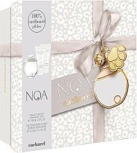 Parfums et Produits cosmétiques Cacharel Noa - Coffret (eau de toilette/100ml + lait pour corps/2x50ml)
