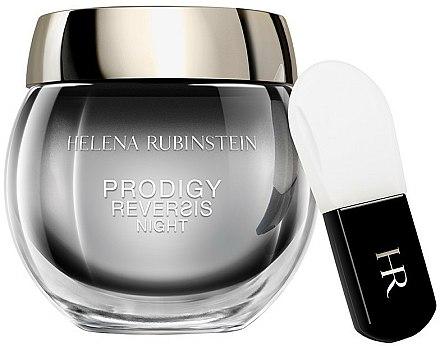 Crème de nuit à l'extrait d'edelweiss - Helena Rubinstein Prodigy Reversis Night Cream — Photo N1