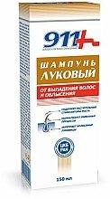Parfums et Produits cosmétiques Shampooing anti-calvitie à l'extrait d'oignon - 911