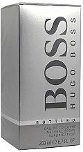 Parfums et Produits cosmétiques Hugo Boss Boss Bottled Platinum (Boss N6) - Eau de Toilette (testeur avec bouchon)