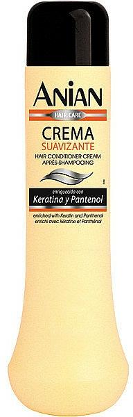 Après-shampooing à la kératine - Anian Keratin Hair Conditioner Cream — Photo N1