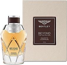 Parfums et Produits cosmétiques Bentley Majestic Cashmere - Eau De Parfum