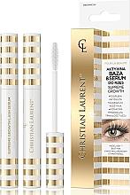 Parfums et Produits cosmétiques Sérum-base au D-panthénol pour cils - Eveline Cosmetics Supreme Growth Lash Serum
