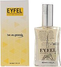 Parfums et Produits cosmétiques Eyfel Perfume Sensuelle She 31 - Eau de Parfum Her An Yaninda