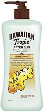 Parfums et Produits cosmétiques Lotion après-soleil pour corps - Hawaiian Tropic Ultra Radiance After Sun Lotion Island Mango
