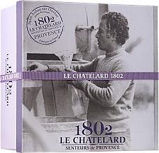 Parfums et Produits cosmétiques Coffret cadeau - Le Chatelard 1802 Gift Box
