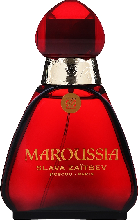 Slava Zaitsev Maroussia - Eau de Toilette — Photo N1