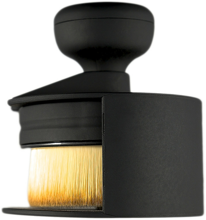Pinceau de maquillage multifonctionnel - Inter-Vion O! Round Brush