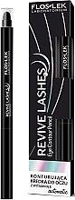 Parfums et Produits cosmétiques Crayon contour des yeux à la vitamine E - Floslek Revive Lashes Eye Contour Pencil